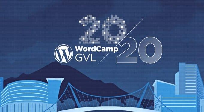 WordCamp Greenville 2020