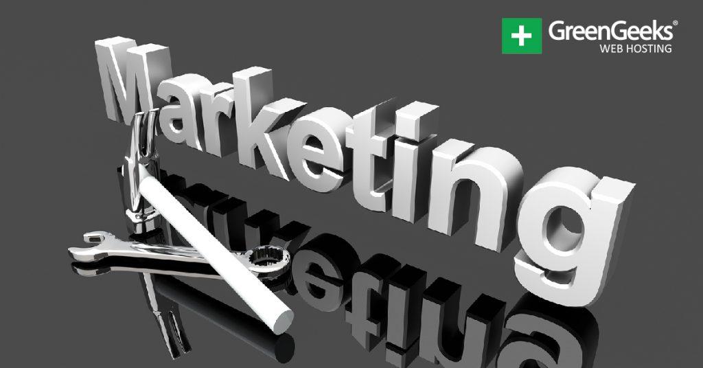 Marketing Tools You Need