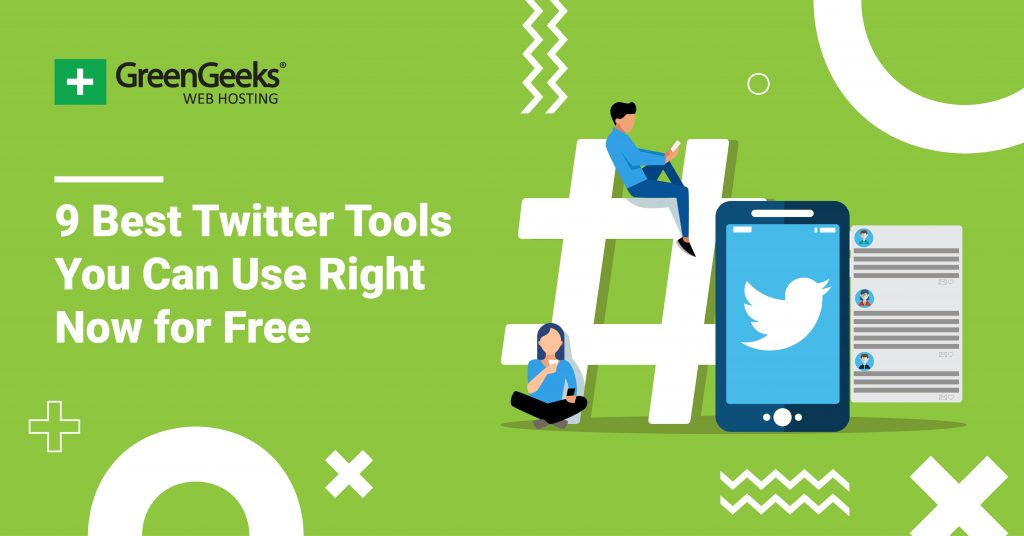 Best Twitter Tools for Free