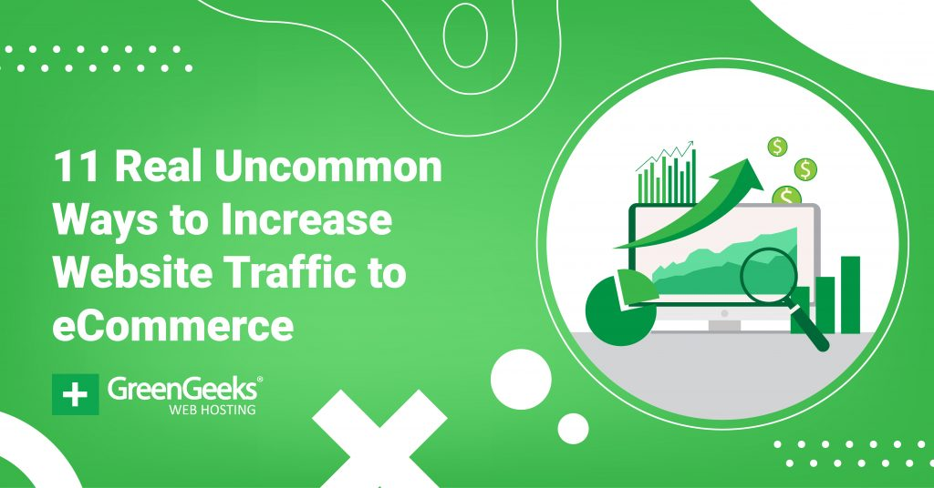 Increase Website Traffic to eCommerce