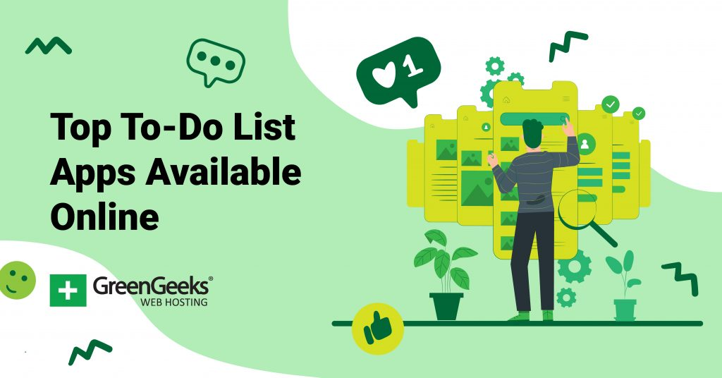Top To Do List Apps