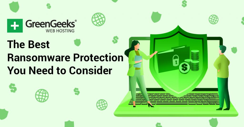 Best Ransomware Protection