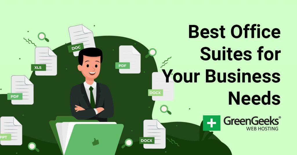 Best Office Suites