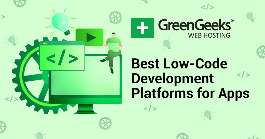 Best Low-Code Development Platforms
