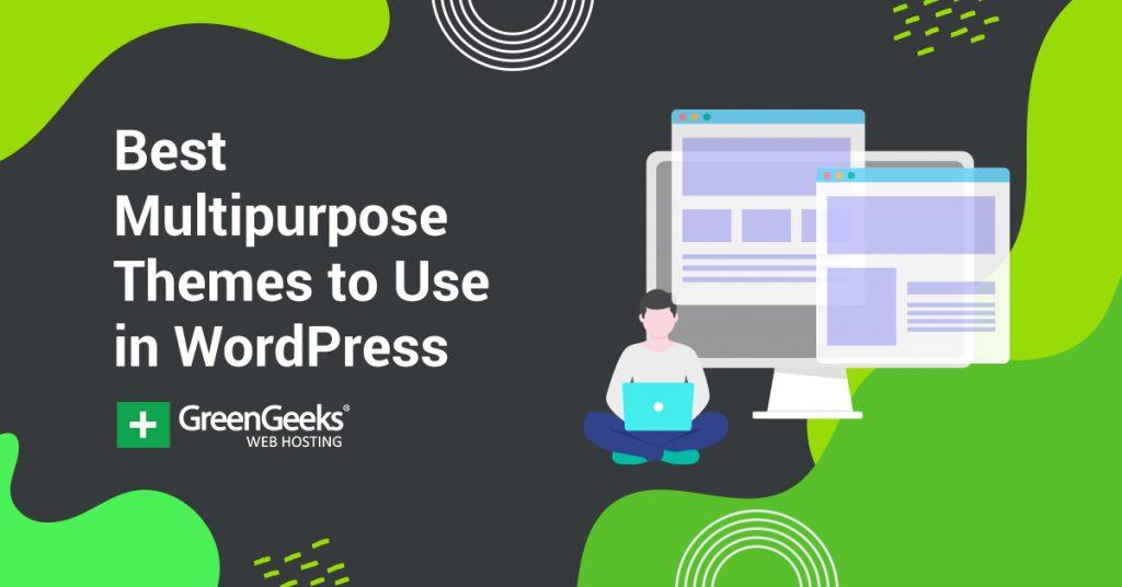 Best Multipurpose Themes in WordPress