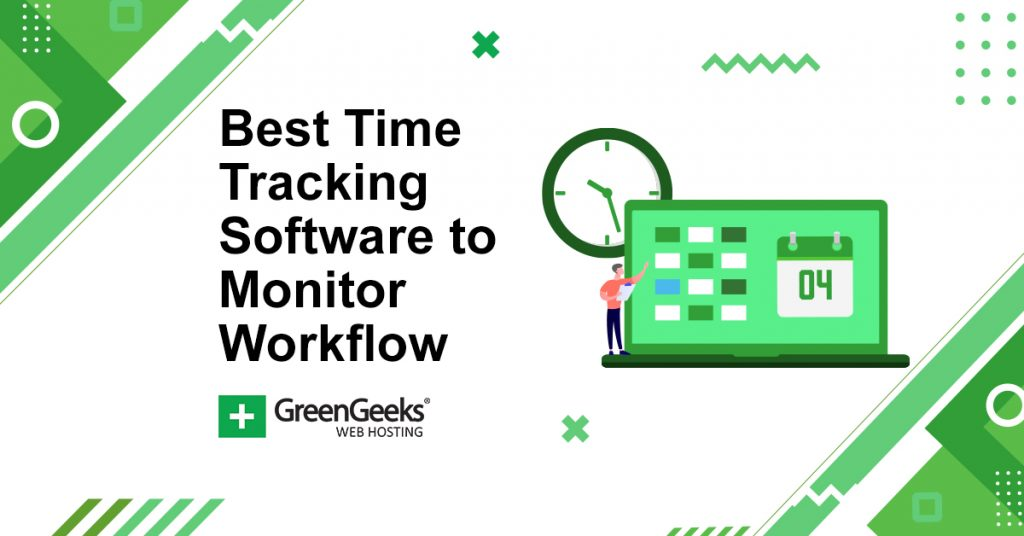 Best Time Tracking Software