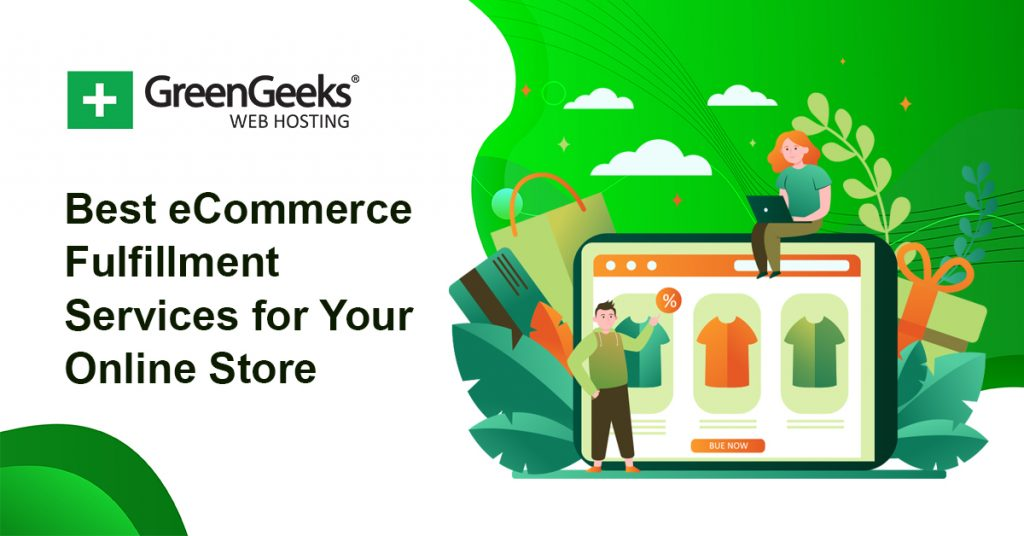 Best eCommerce Fulfillment Service