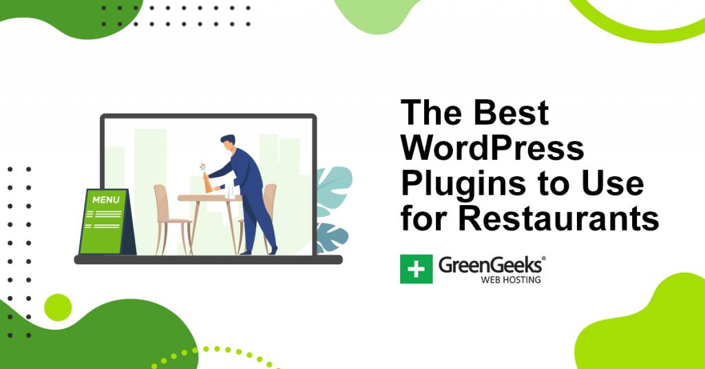 Best WordPress Plugins for Restaurants