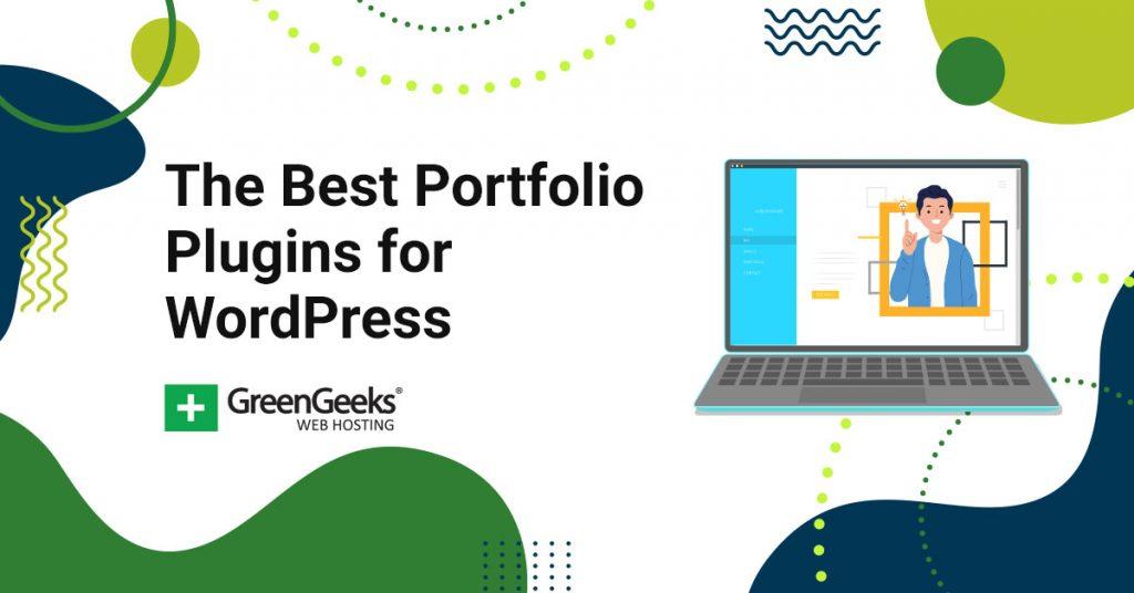 Best Portfolio Plugins WordPress