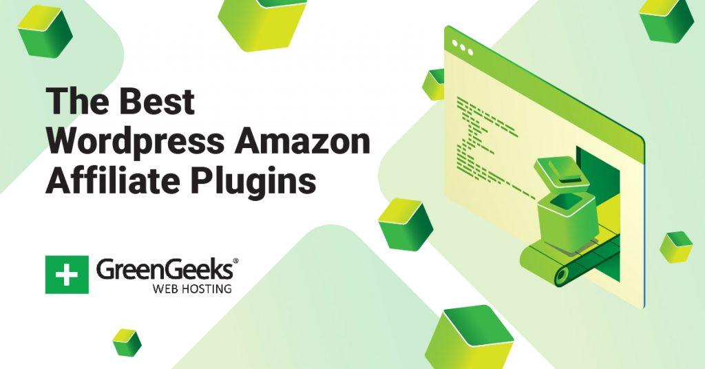 Best WordPress Amazon Affiliate Plugins