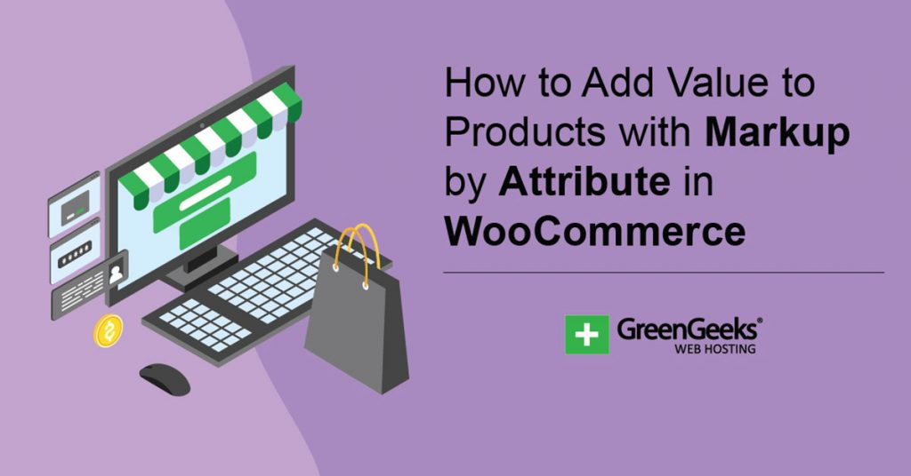 Markup by Attribute WooCommerce