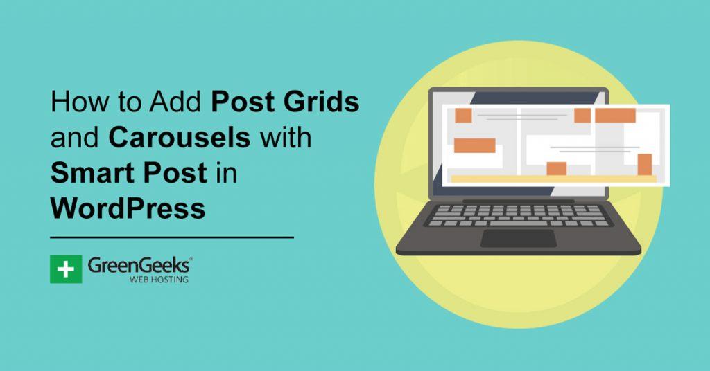 Smart Post Grids